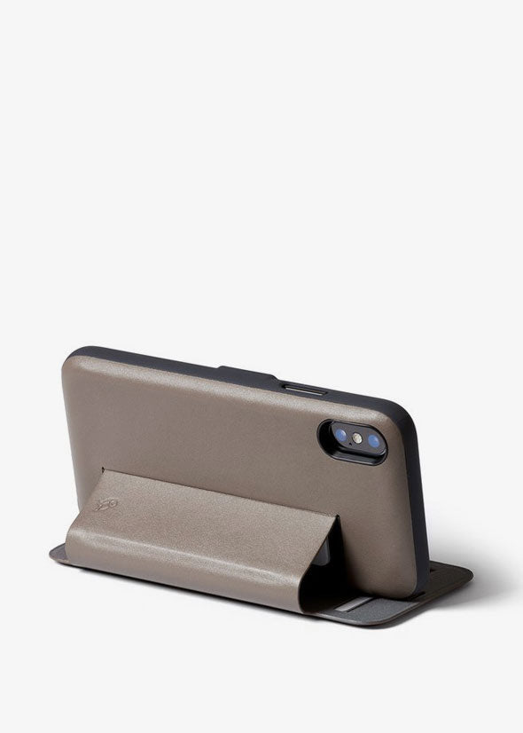 Phone Wallet iX Stone