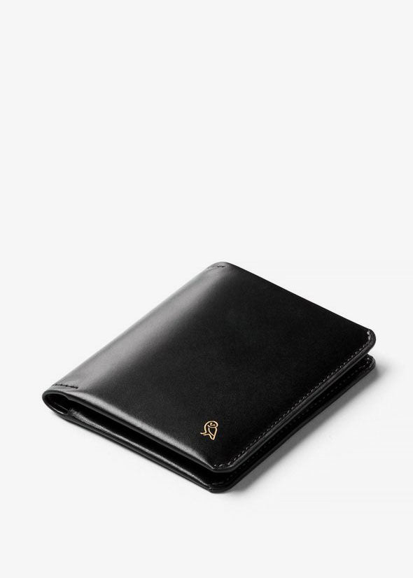 Slim Sleeve Wallet Designers Edition Black