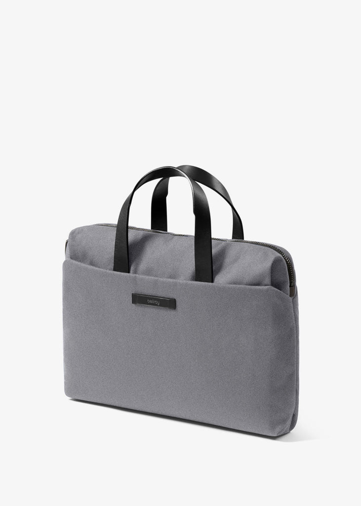 Slim Work Bag Mid Grey