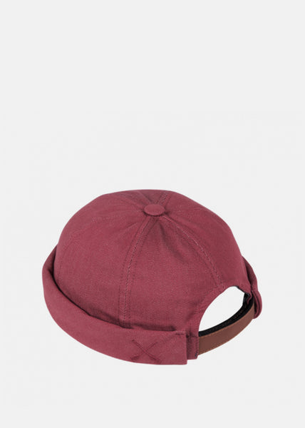 Miki Hat Red