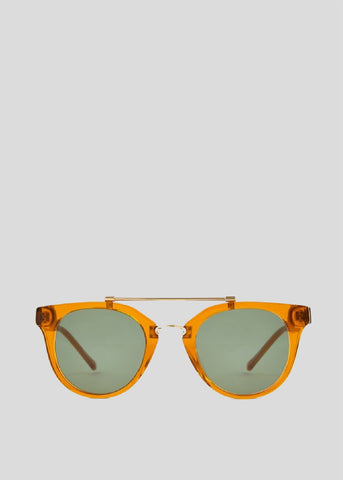 Biblio Remix Sunglasses Honey Glaze Kaibosh Womens Eyewear- someplace
