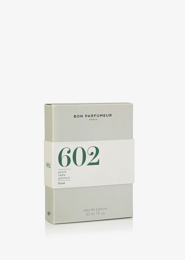 Eau de Parfum 602 | In Store Only