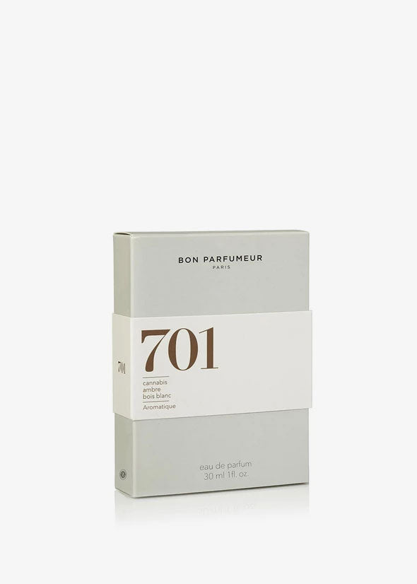 Eau de Parfum 701 | In Store Only