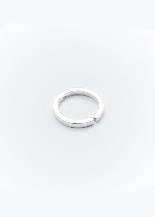 Clearance Ring Silver