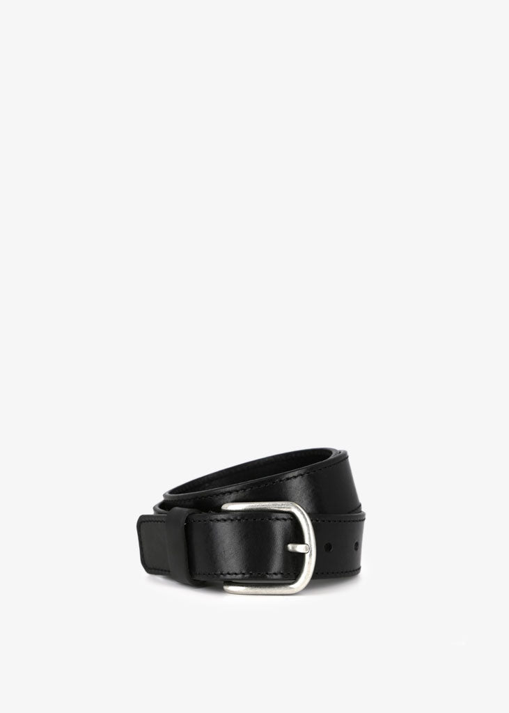 Capital Belt Black