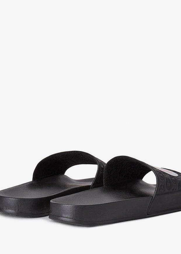 Multi-Lido Shoes Black/Black