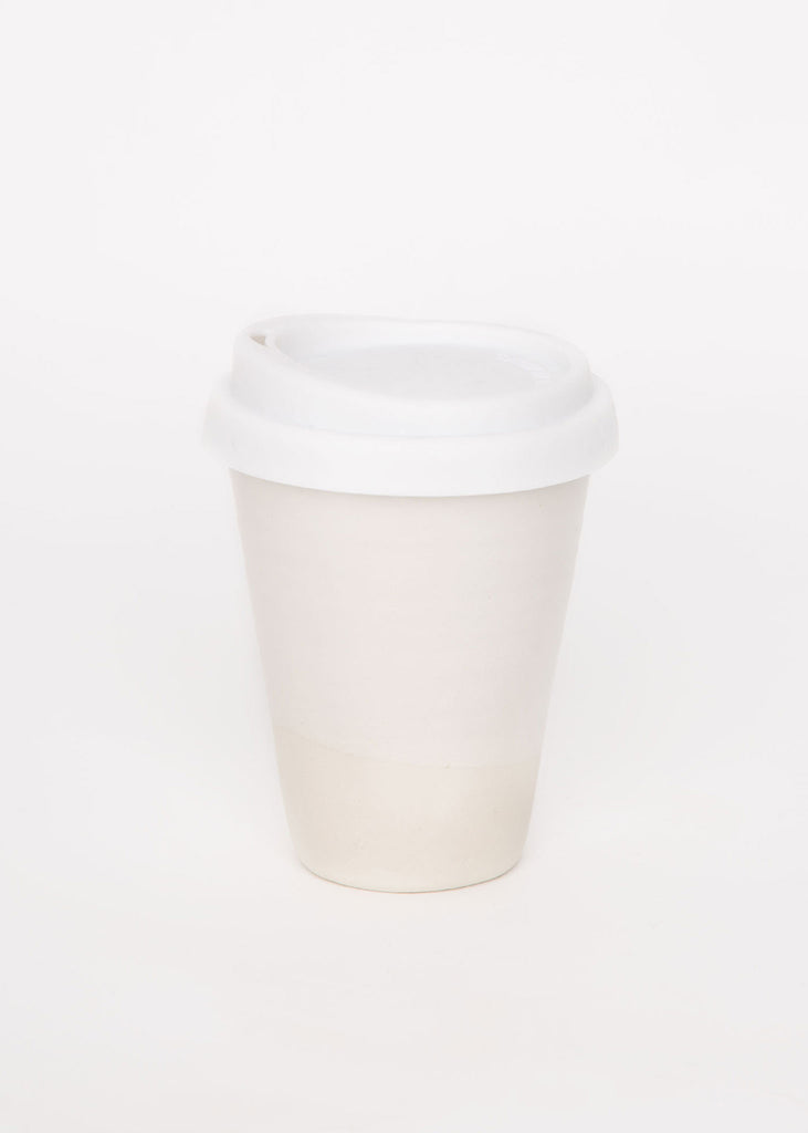 Claycup Large Chalk