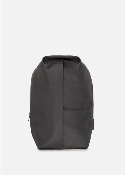 Sormonne Bag Eco Black