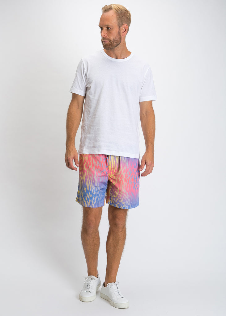 Swim Shorts Champagne Supernova