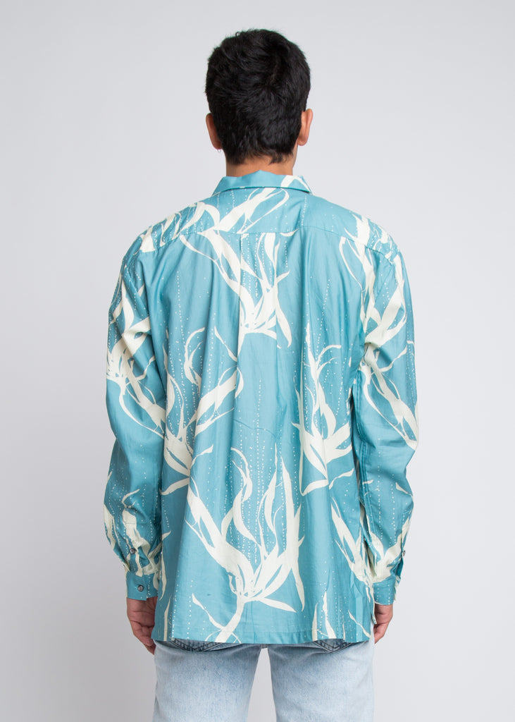 Sound Garden Long Sleeve Shirt