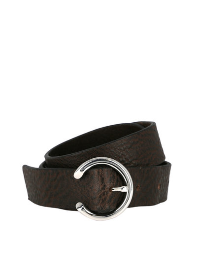 Aria Belt Brown