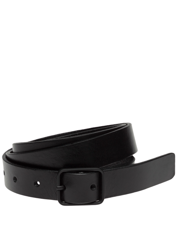 Border Belt Black