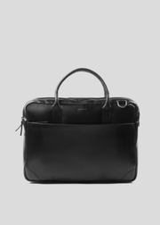 Explorer Laptop Bag Double Black