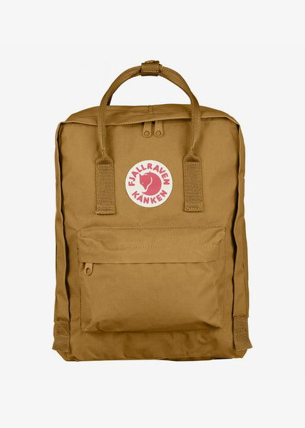 Kanken Backpack Acorn
