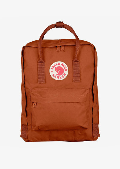 Kanken Backpack Brick