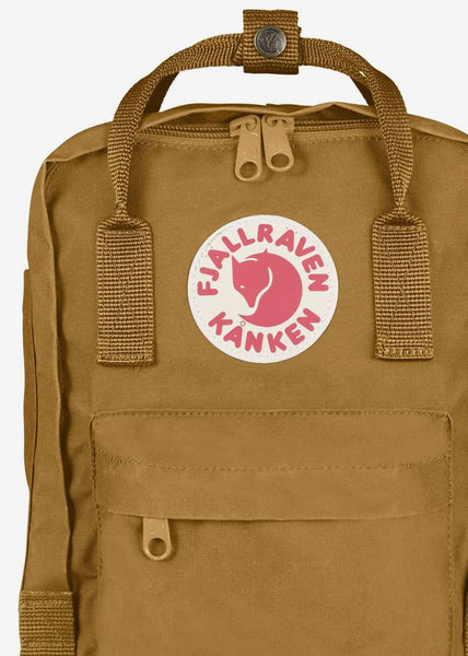 Kanken Mini Backpack Acorn