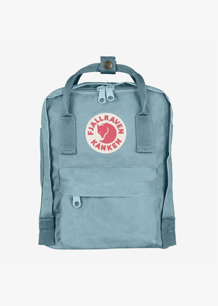 Kanken Mini Backpack Sky Blue