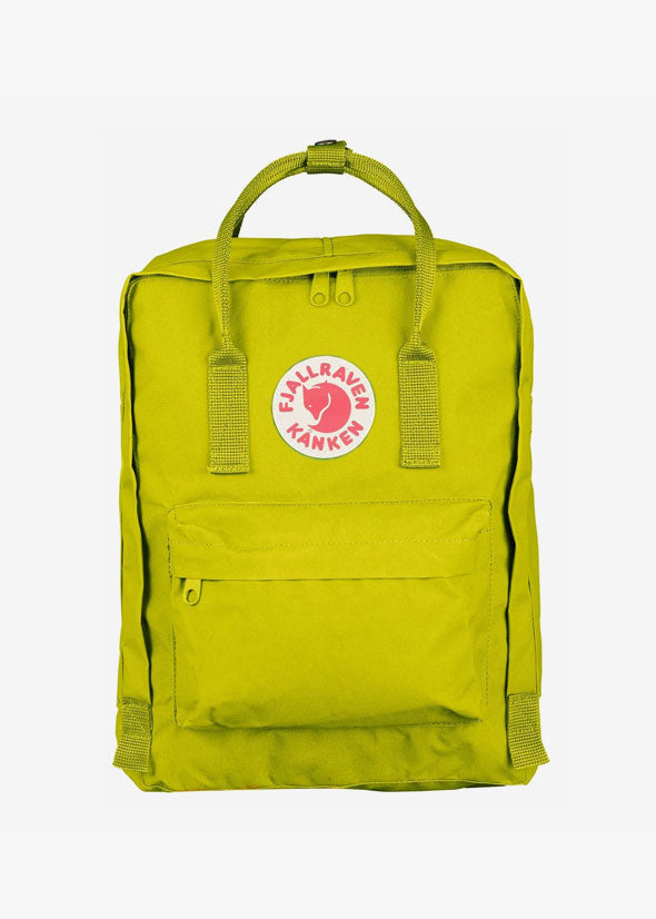Kanken Backpack Birch Green