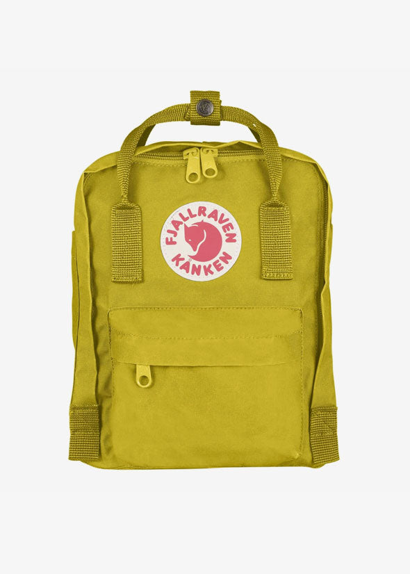 Kanken Mini Backpack Birch Green