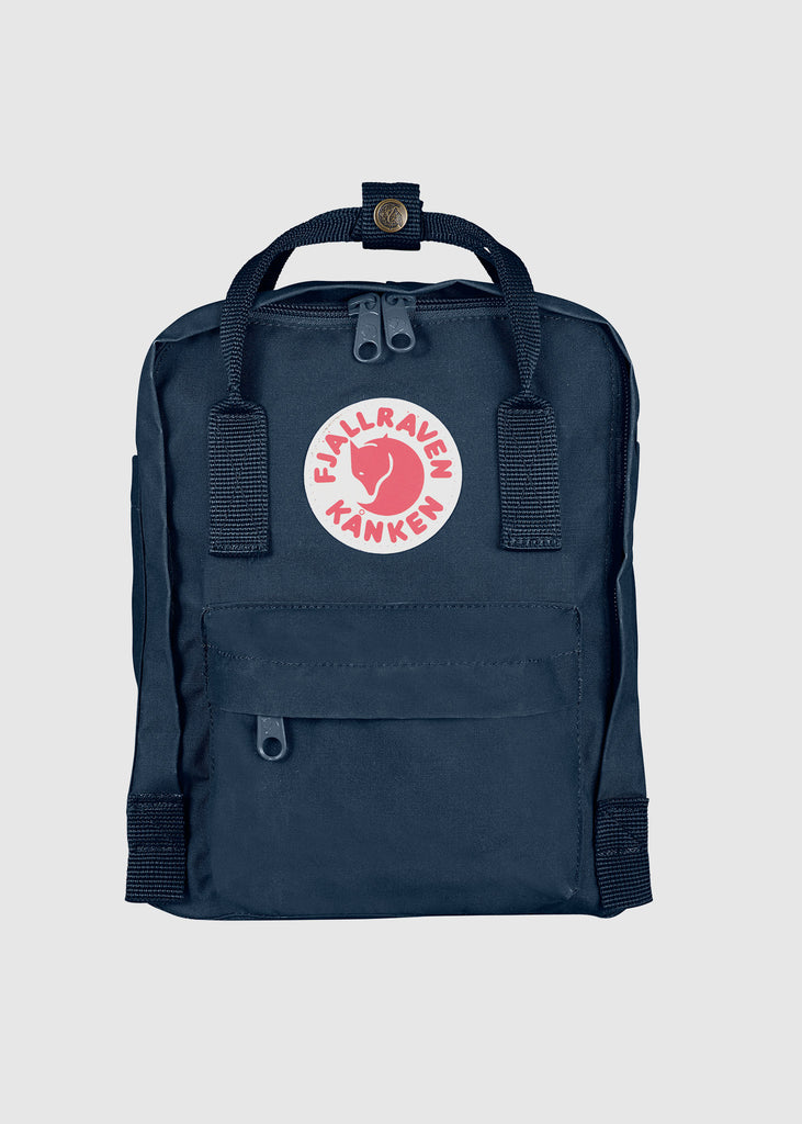 Kanken Mini Backpack Navy