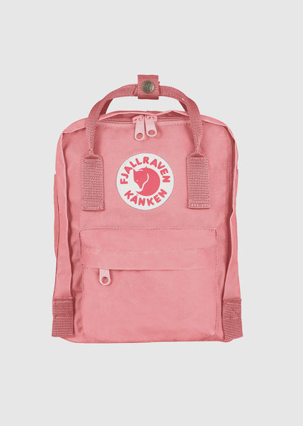 Kanken Mini Backpack Pink