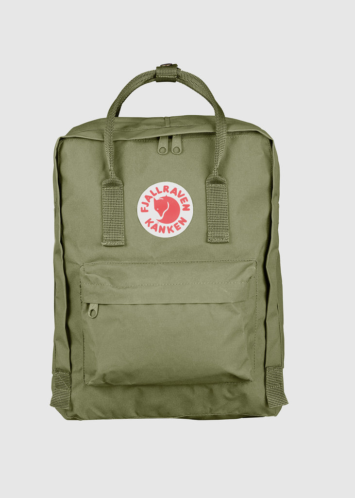 Kanken Backpack Green