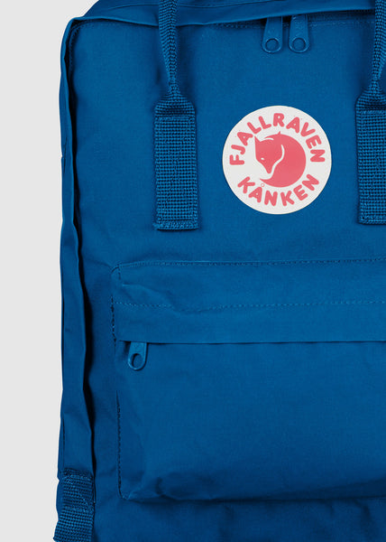 Kanken Backpack Lake Blue