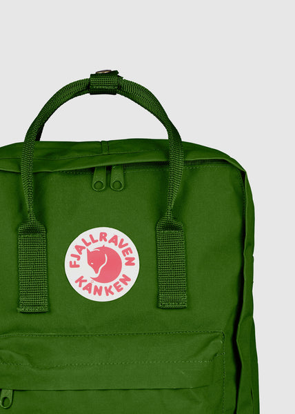 Kanken Backpack Leaf Green