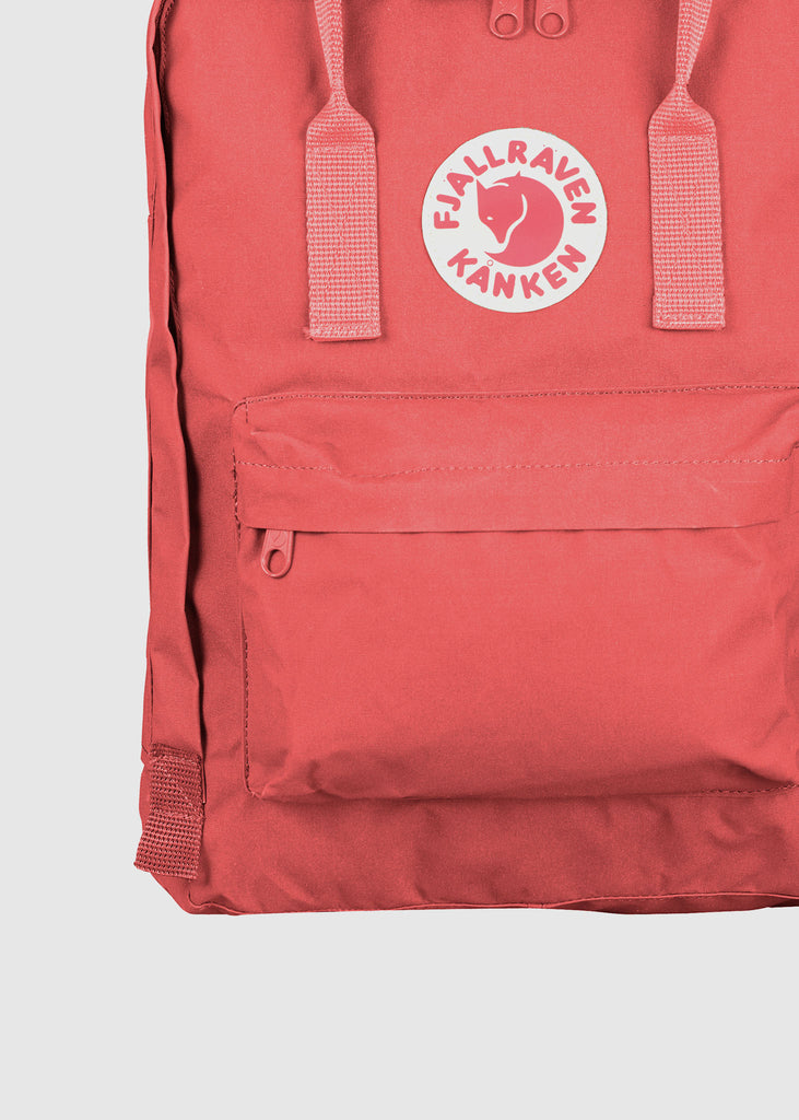 Kanken Backack Peach