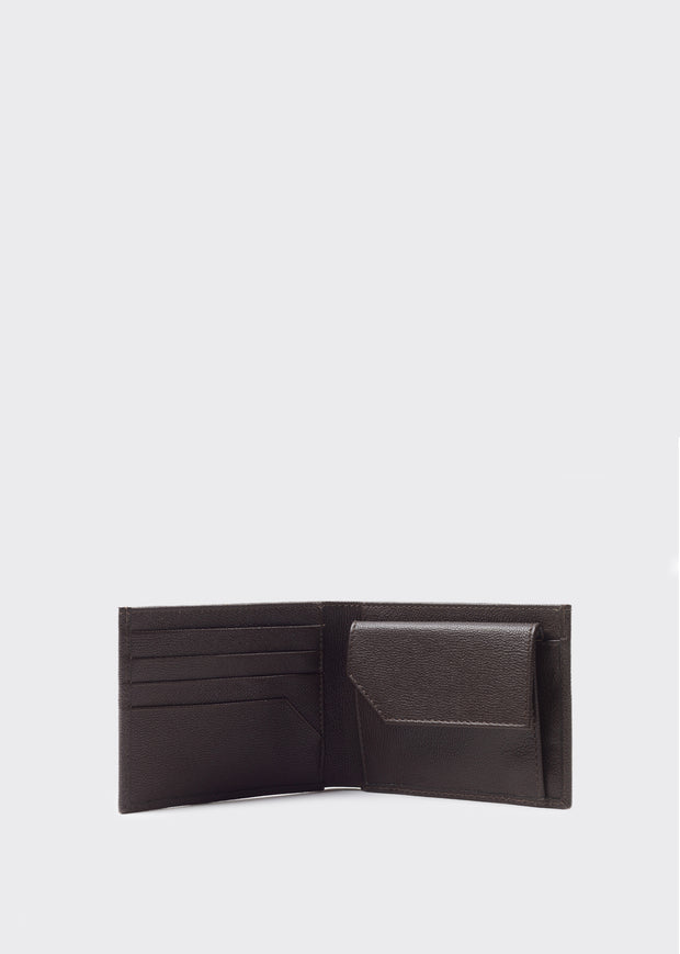 Fuze Wallet Brown