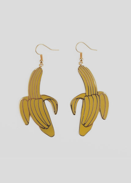 Bananarama Earrings