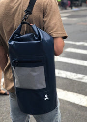 The Undercover Cool Bag Navy