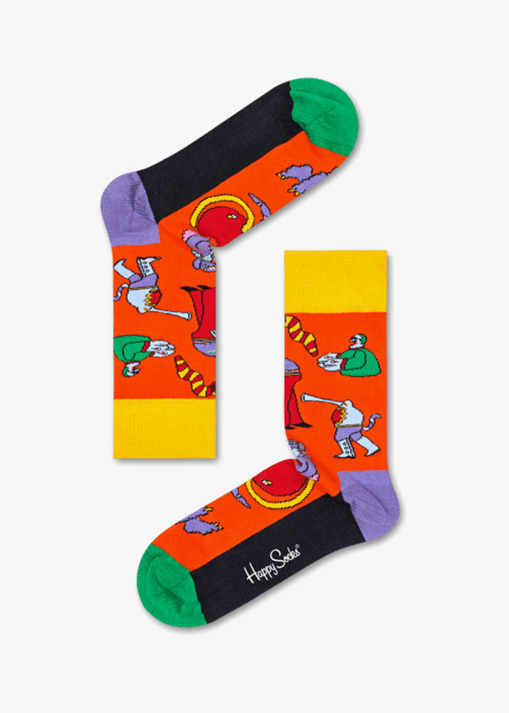 Monsters Socks Multi
