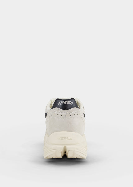 Shadow RGS Shoes Off White/Black