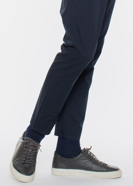 Kris Trouser Dark Blue