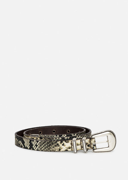Sheriff Belt Nature