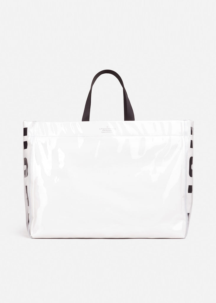 Shopper Tote White