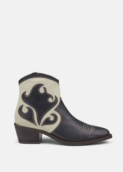 Rodeo Boots Antique Black