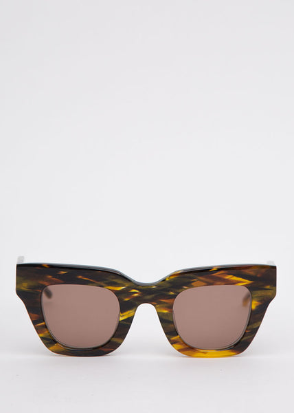 City Survivor Sunglasses Banana Island