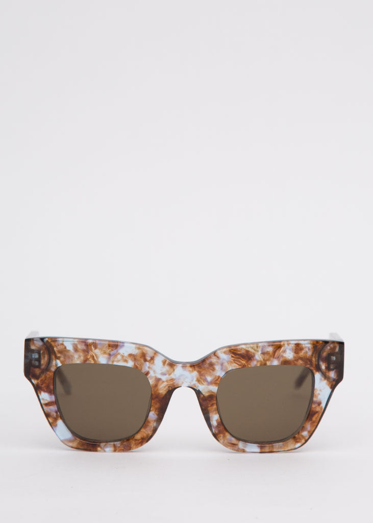 City Survivor Sunglasses Carribean Coral