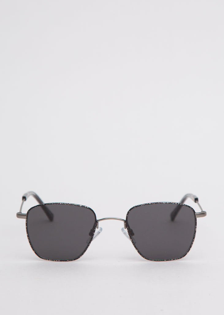 Soderman Scenario Sunglasses Black Fizz/Obsidian