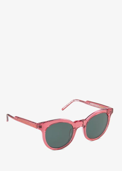 (Unknown) Destination Sunglasses Rasberry