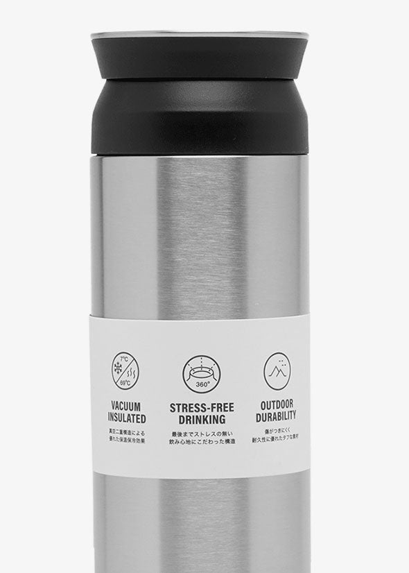 Travel Tumbler Stainless Steel