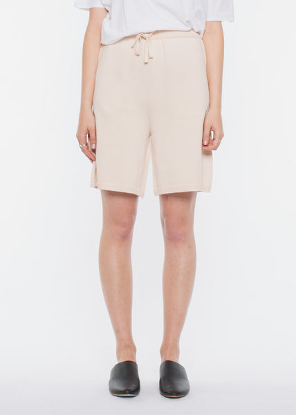 Pavement Shorts Cream