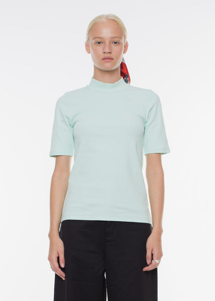 Rhapsody Top Mint