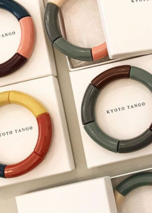 Kyoto Tango Bangle Hips As Haps