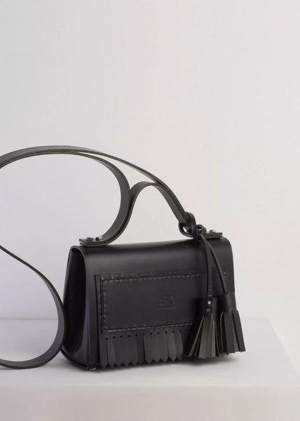Barcelona Bag Black