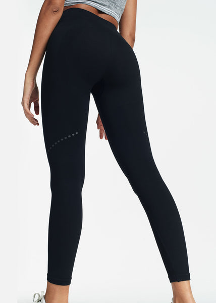 Blackout Tights Black