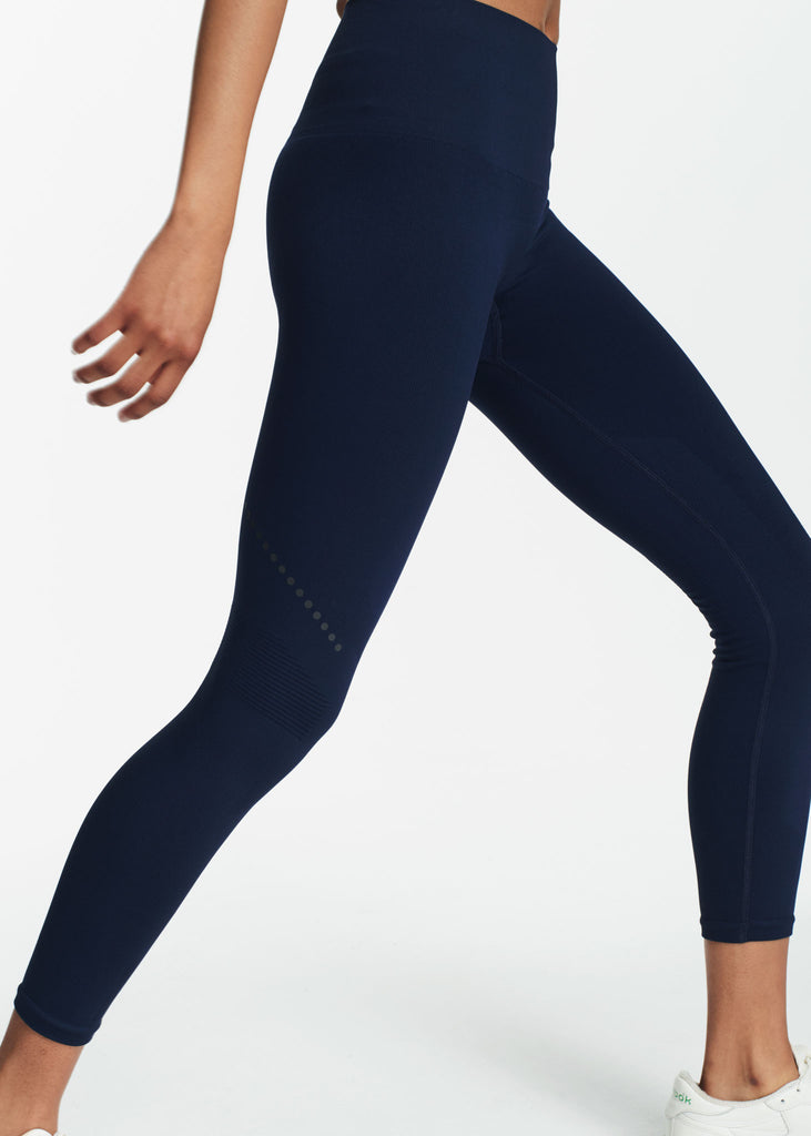 Blackout Tights Navy