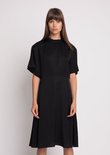 Emma Dress Black